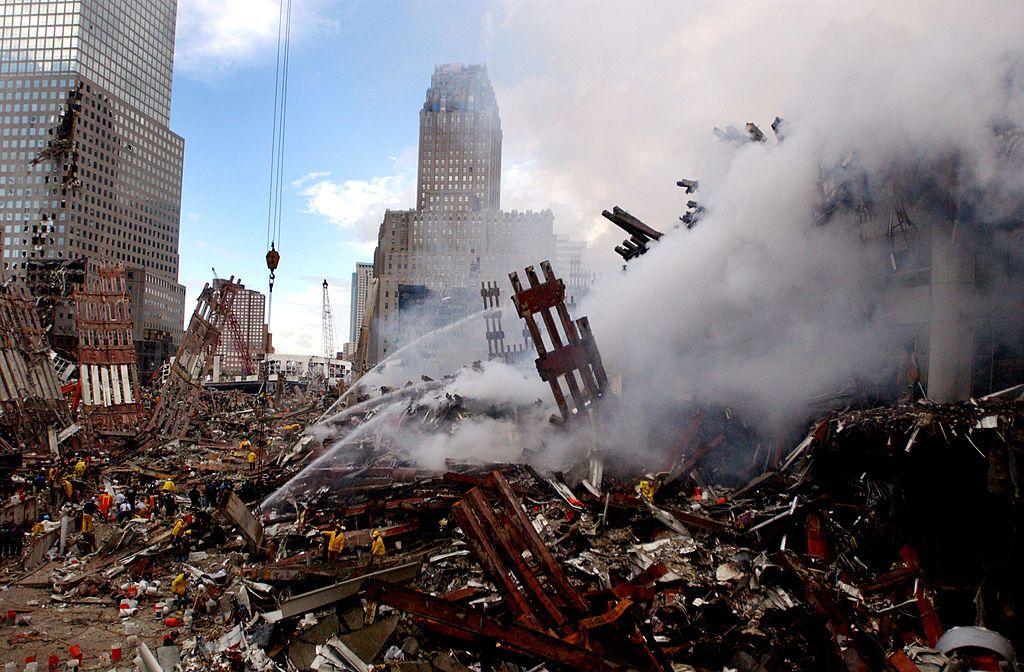 تسلسل زمني لكيفية تطور الأحداث لهجمات 11 سبتمبر