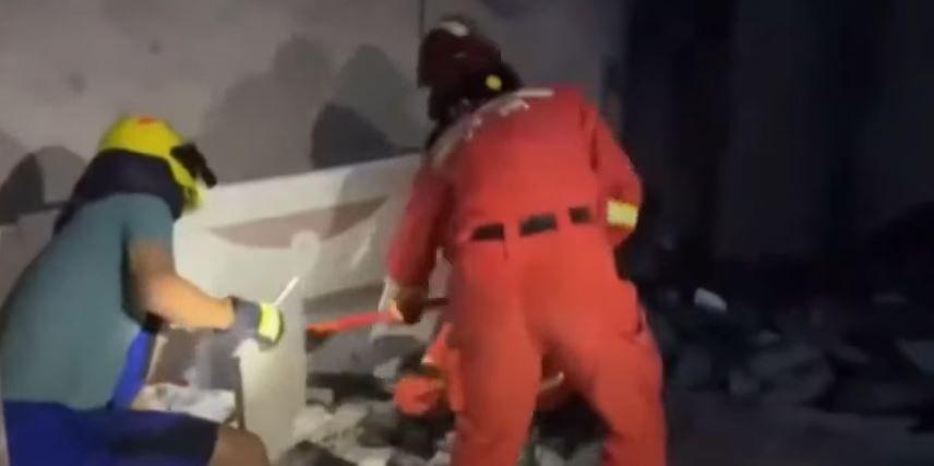زلزال في مقاطعة سيتشوان الصينية يحصد قتيلين وثلاثة جرحى