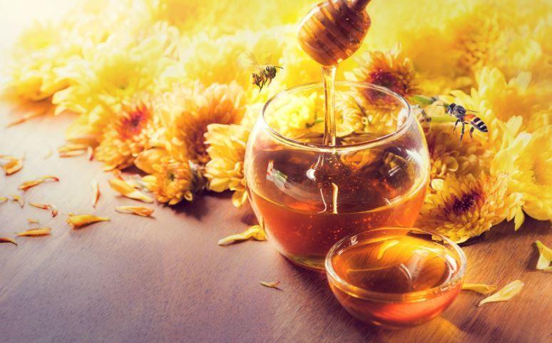 لن تتخيل أهمية الجوز والعسل على صحة الانسان