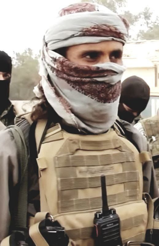 أنباء عن مقتل اثنين من قيادات تنظيم حراس الدين في سوريا