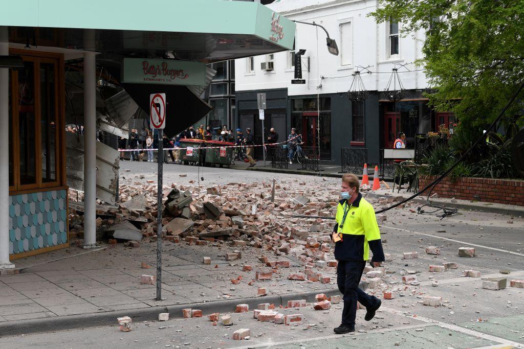 سكان ملبورن يهرعون إلى الشوارع بعد اهتزاز المباني.. زلزال ضحل يضرب شرق أستراليا