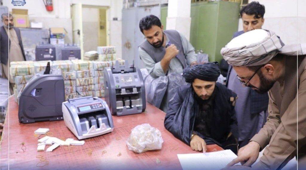 المخدرات والصين.. مصادر من المرجح أن تعتمد عليها طالبان لتمويل حكمها