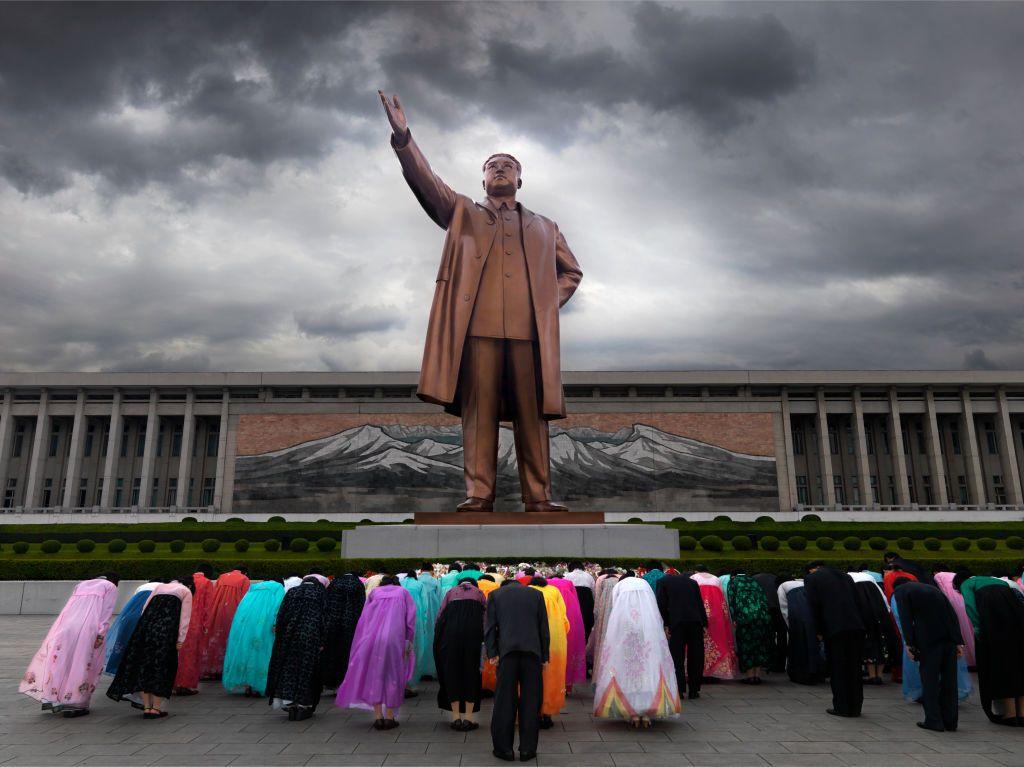 """أسرار من داخل """"مطبخ"""" مخابرات كوريا الشمالية"""
