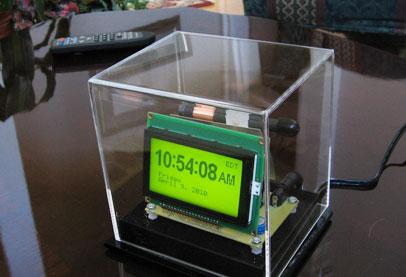 ما هي أدق ساعة ذرية في العالم؟ الزمان