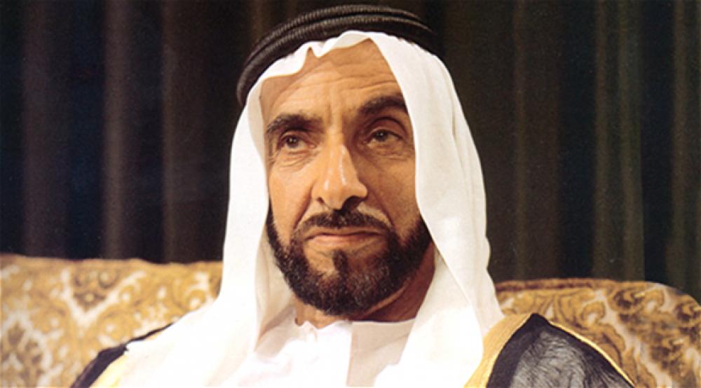 الإمارات تحيي الذكرى الـ12 لرحيل مؤسس الدولة الشيخ زايد بن سلطان