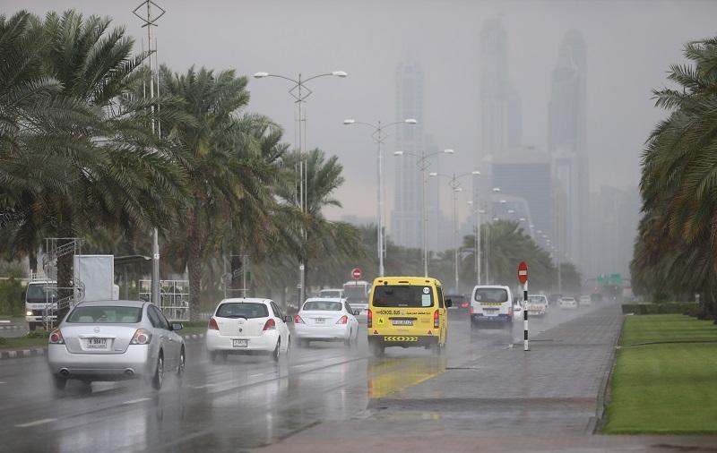 حالة الطقس في دبي قبل قليل الإمارات اليوم Emaratalyoum Newspaper الإمارات اليوم