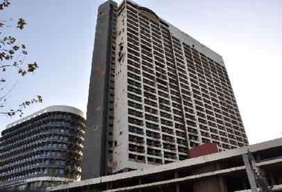 10 أبنية مهجورة في لبنان.. كل منها يروي الكثير (صور)