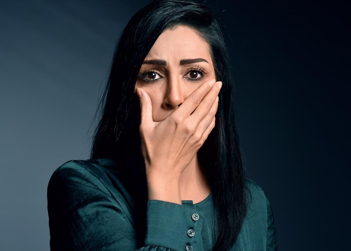 صورة الممثلة الجميلة نور بدون مكياج - Akhbar